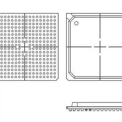 XC3S1000-4FG256C图