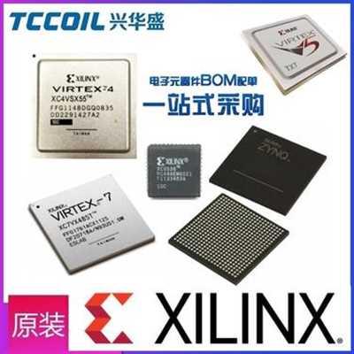 XC95144XL-7TQ100C0167图