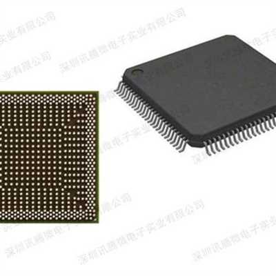 XC95144-10PQ100C图