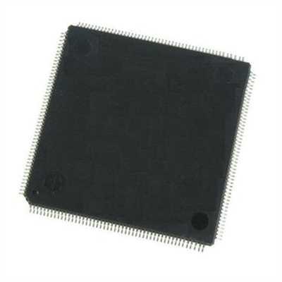 XC95288XL-10PQG208C图