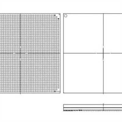 XC7VX485T-2FF1927I图