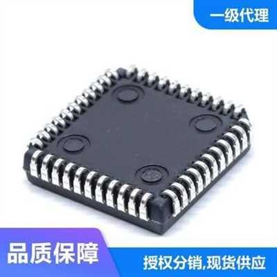 STC90C52RC-40I-PLCC44图