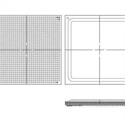 XC5VLX85-1FFG676I【代理正规渠道】图
