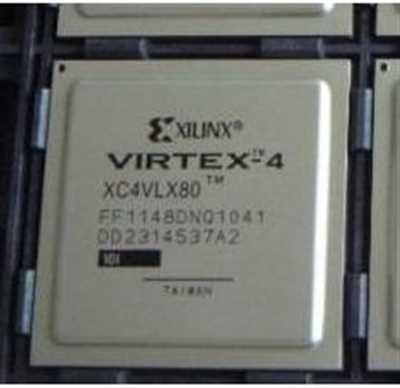 XC5204PC84AKJ-6C图