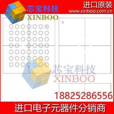 XCR3064XL-10CS56I图