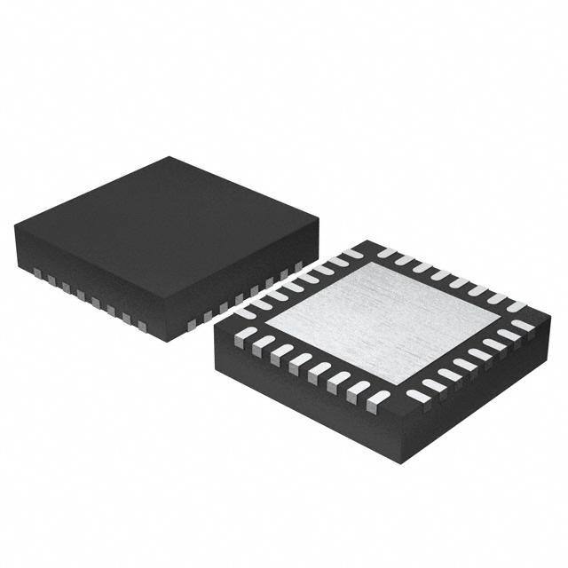 MK20DX64VFM5产品图