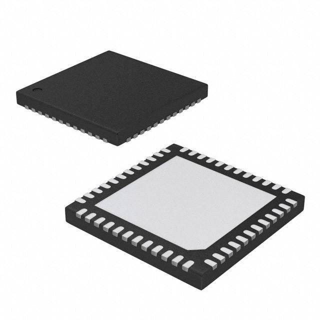 ST25RU3980-BQFT产品图