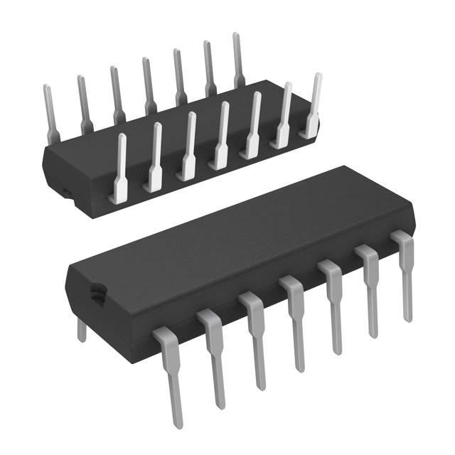 MCP4922产品图