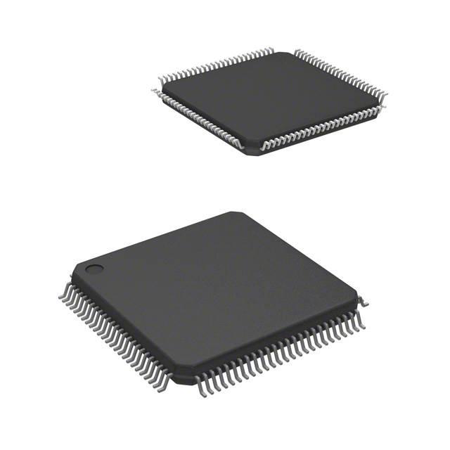 MSP430F47126IPZ产品图
