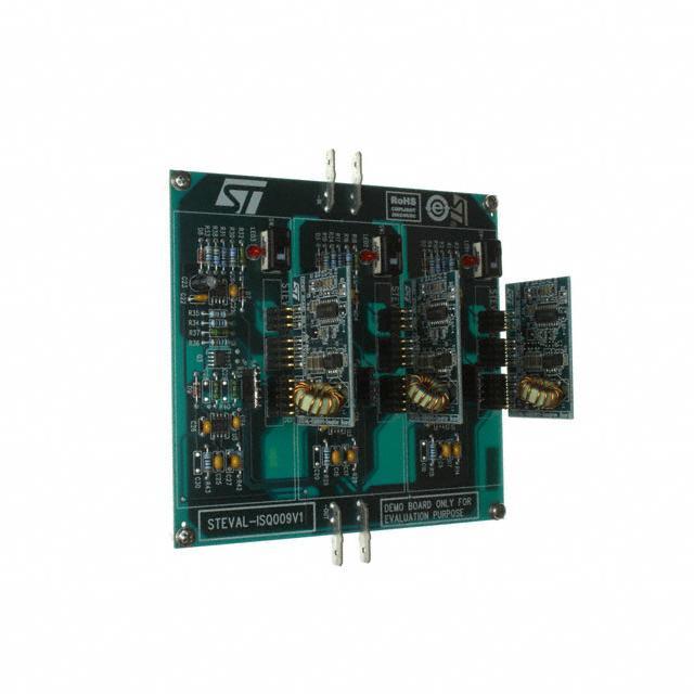 STEVAL-ISQ009V1产品图