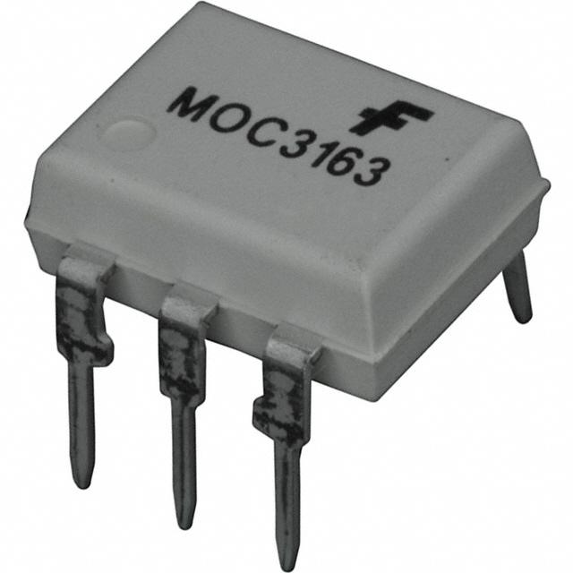 MOC3163M产品图