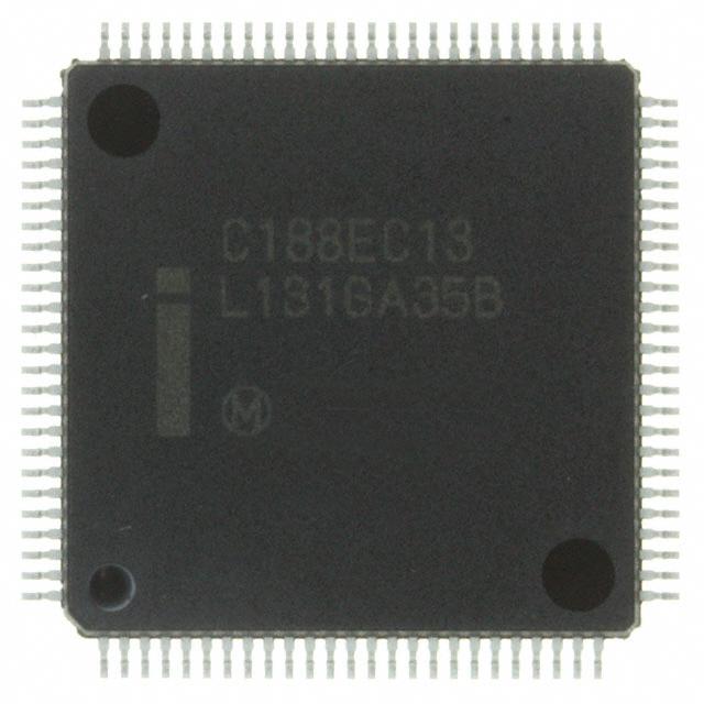 SB80C188EB-25产品图