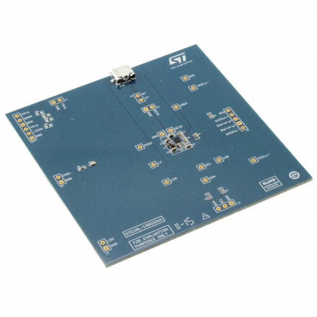STEVAL-ISB033V1产品图