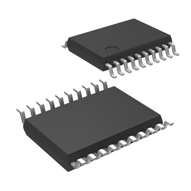 MCP4331-103E/ST产品图