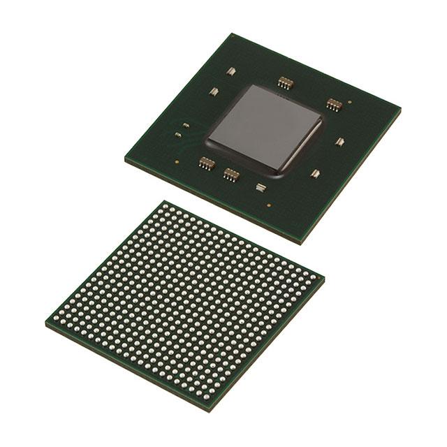 XC7A200T-L2FBV484E产品图