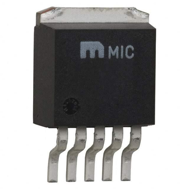 MIC39301-2.5WU 图片