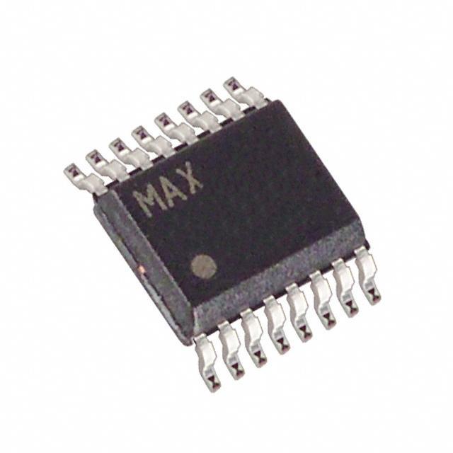 MAX5480产品图