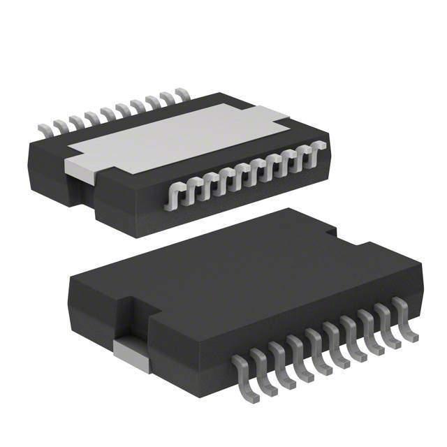 TDA7266D13TR产品图