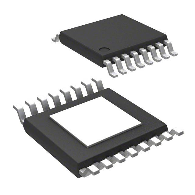 TPS40057产品图