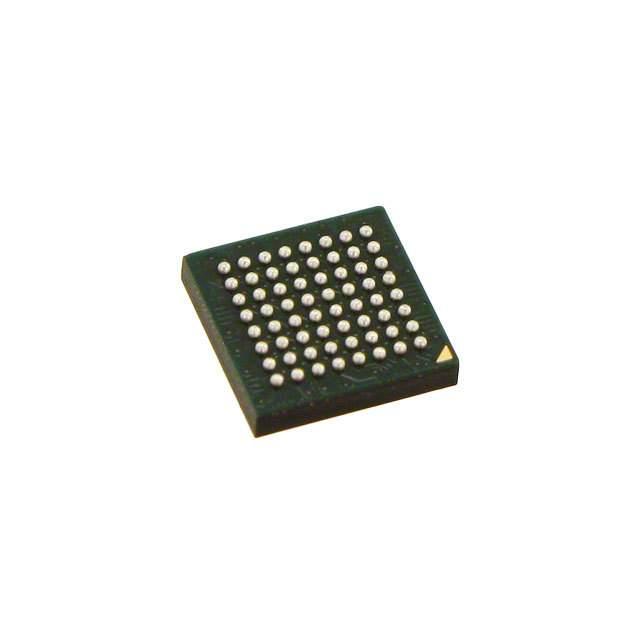 MK10DX64VMP5产品图