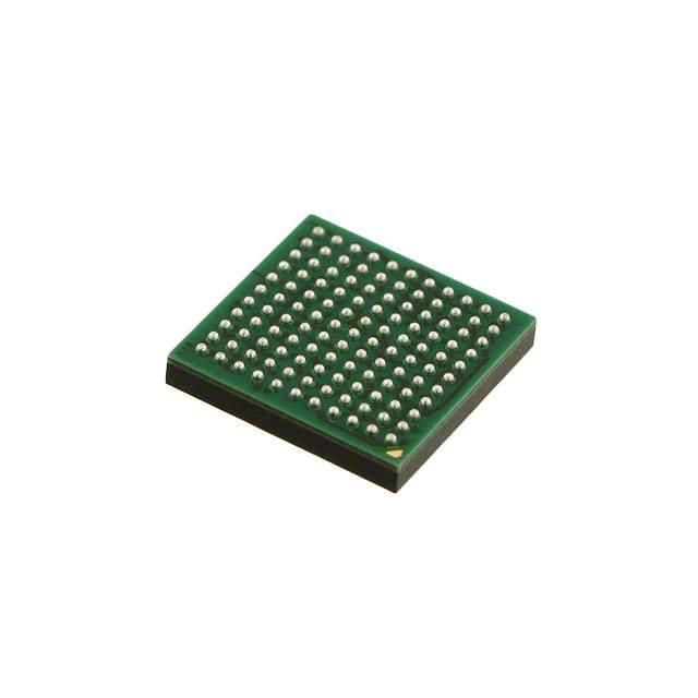 MK22DN512VMC5产品图
