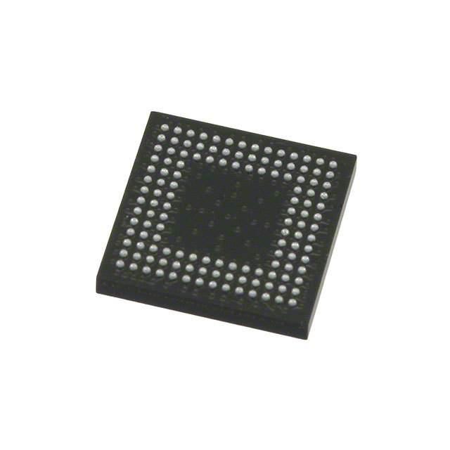 LCMXO2-1200HC-4MG132C產品圖