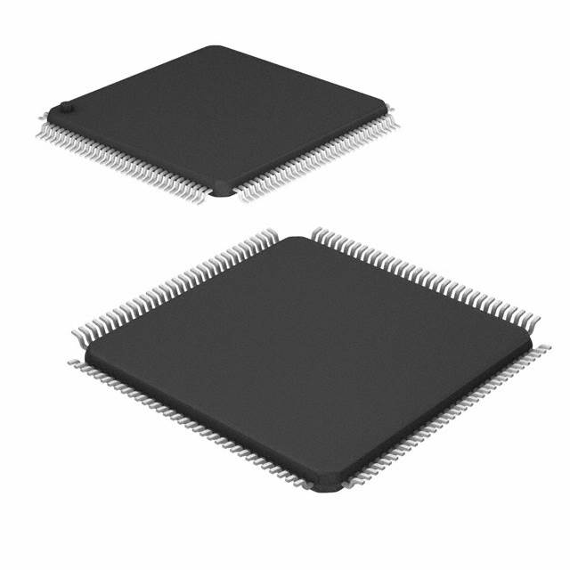 TMS320LF2407PGEA产品图