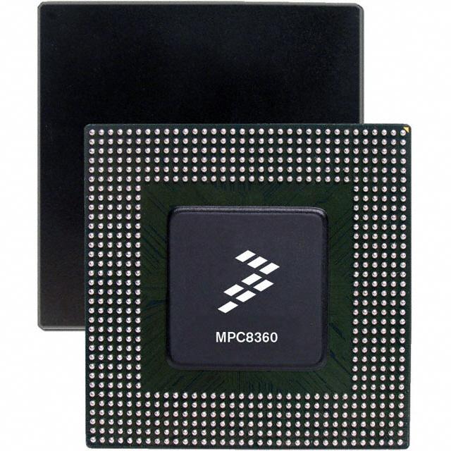 MPC8358VVADDEA产品图