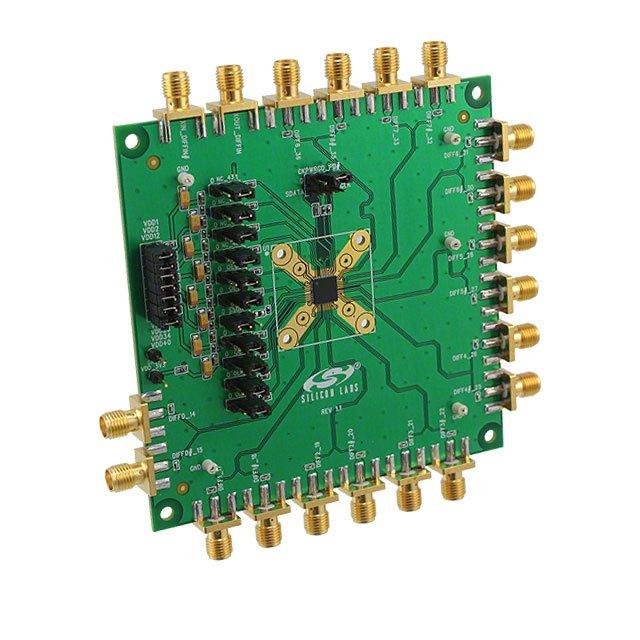 SI53159-EVB产品图