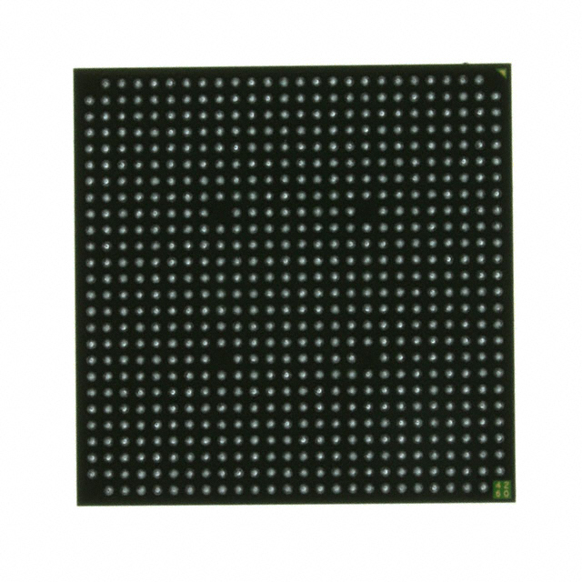 XC4VLX40-10FF672C产品图