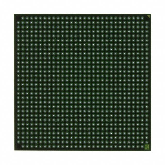 XC2VP7-5FFG896I产品图