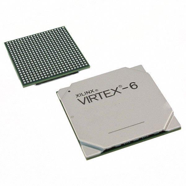 XC6VHX565T-2FFG1924I产品图