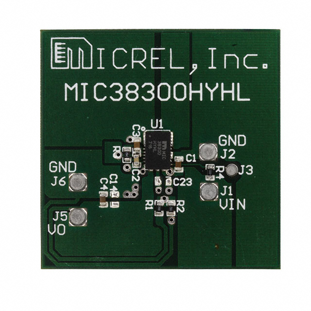 MIC38300HYHL-EV 图片