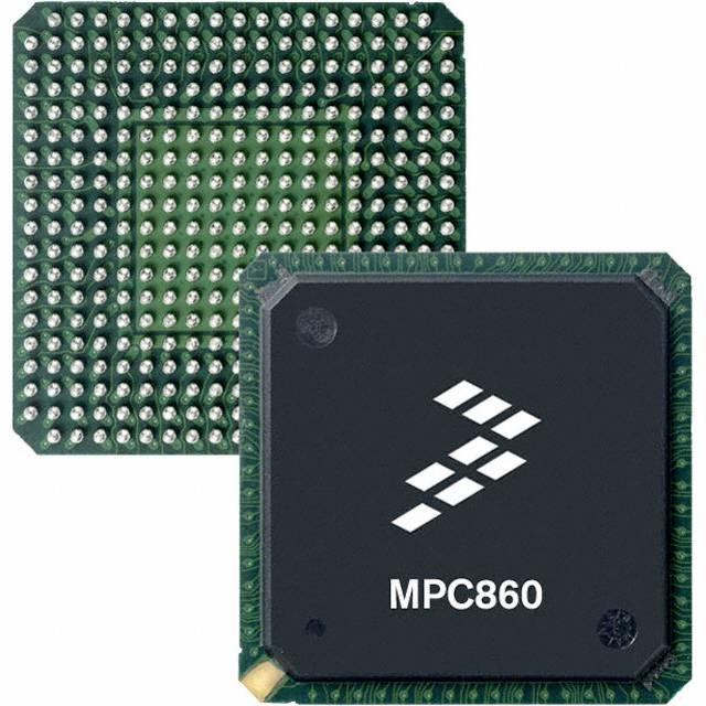 MPC855TZQ50D4R2产品图