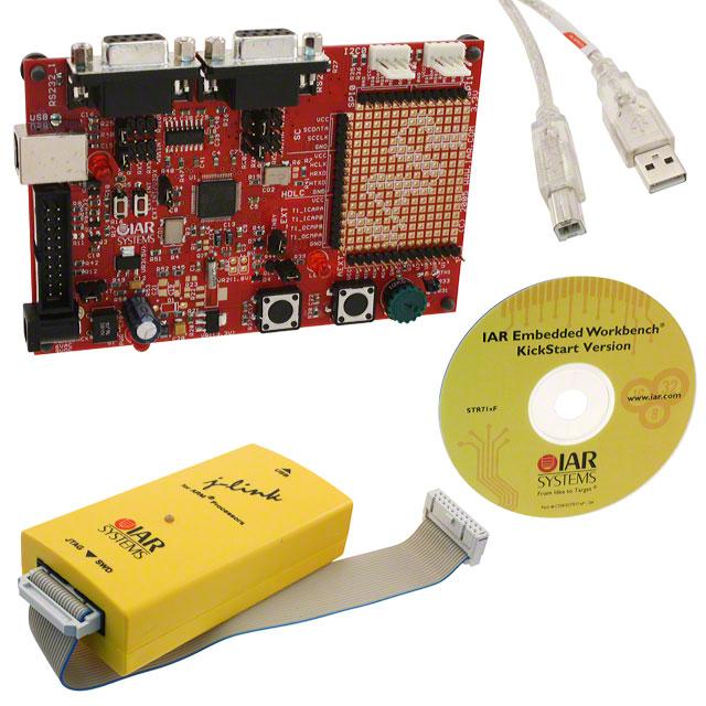 STR711FROT6产品图