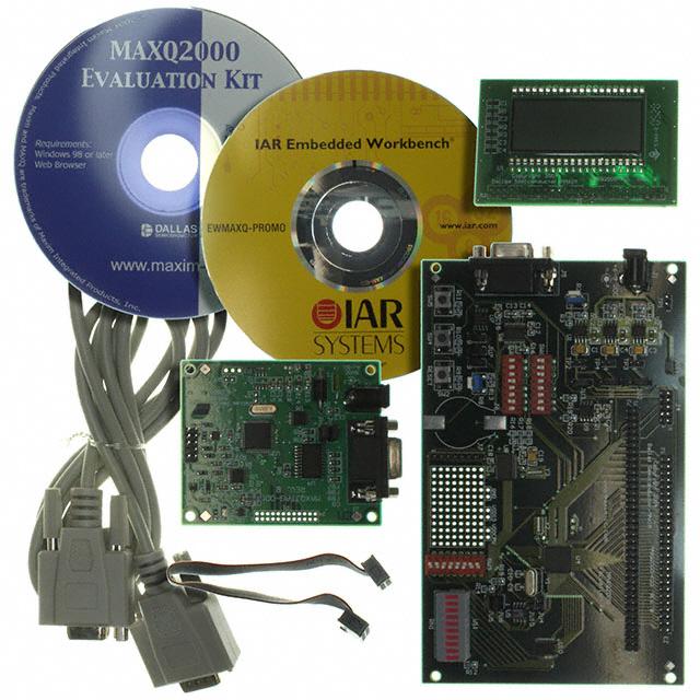 MAXQ1103产品图