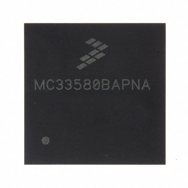 MC33580BAPNA 图片