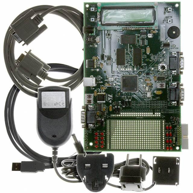STR6802产品图