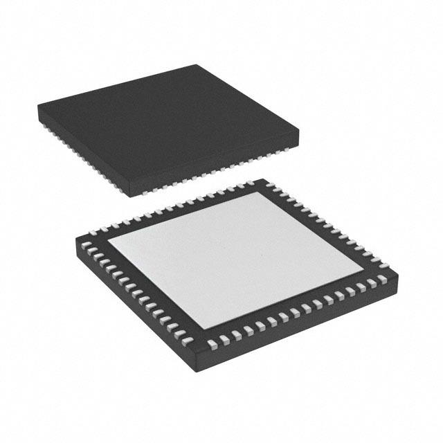 MSP430F5509IRGCR产品图