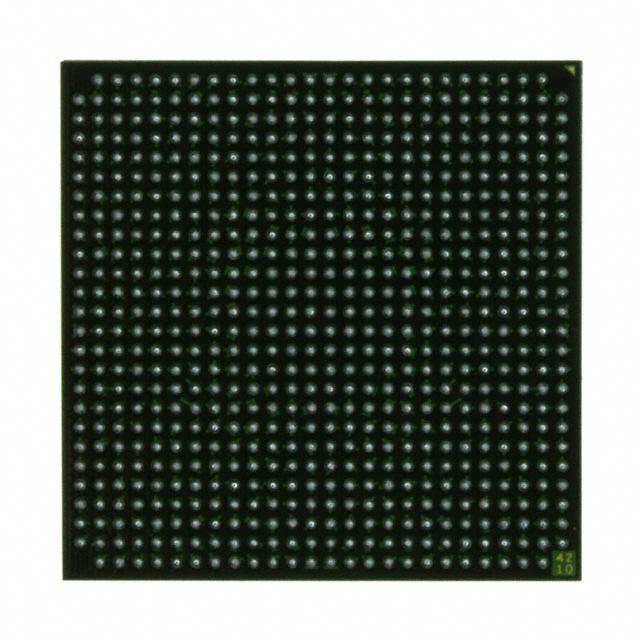 XC2VP7-6CFF896产品图