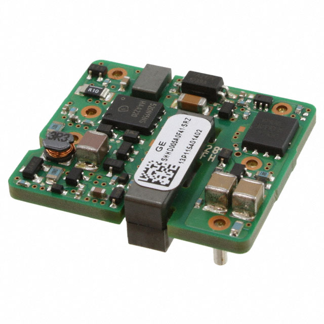 SHHD005A0F41-SRZ产品图