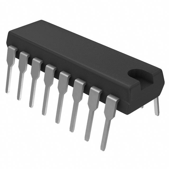M74HC85B1R产品图