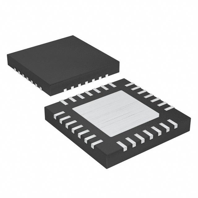 MAX1192ETI-T产品图
