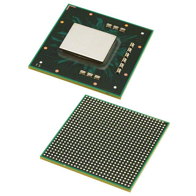 MPC8541VTALF产品图