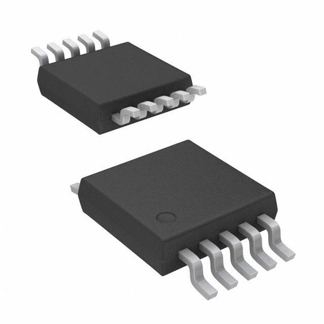 MIC2040-2BMM产品图