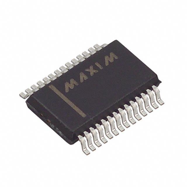 MAX3130EAI 图片