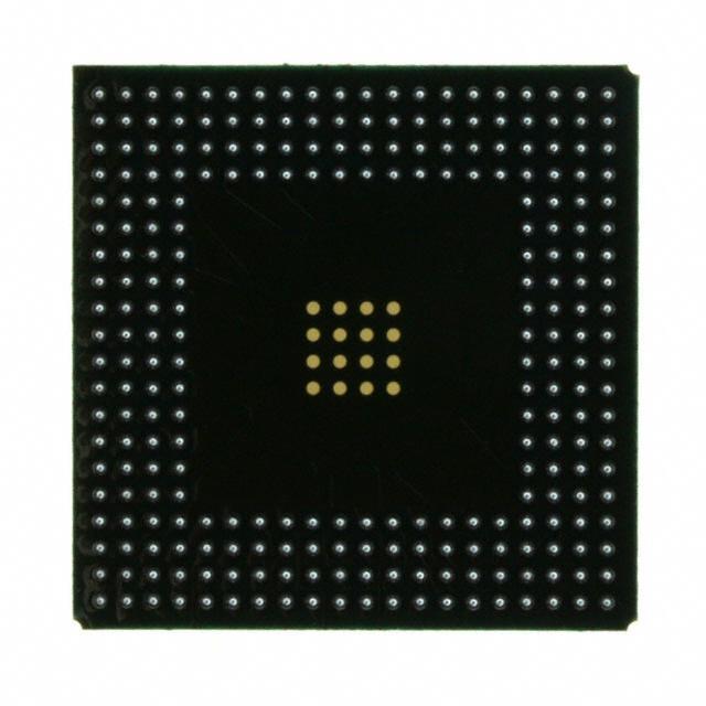XC95288XL-6BG256I产品图