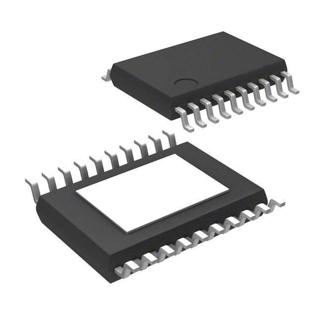 MIC22400YTSE产品图