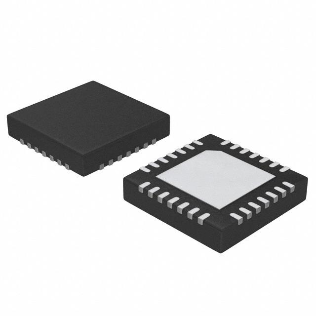PIC24F16KL402-I/MQ产品图