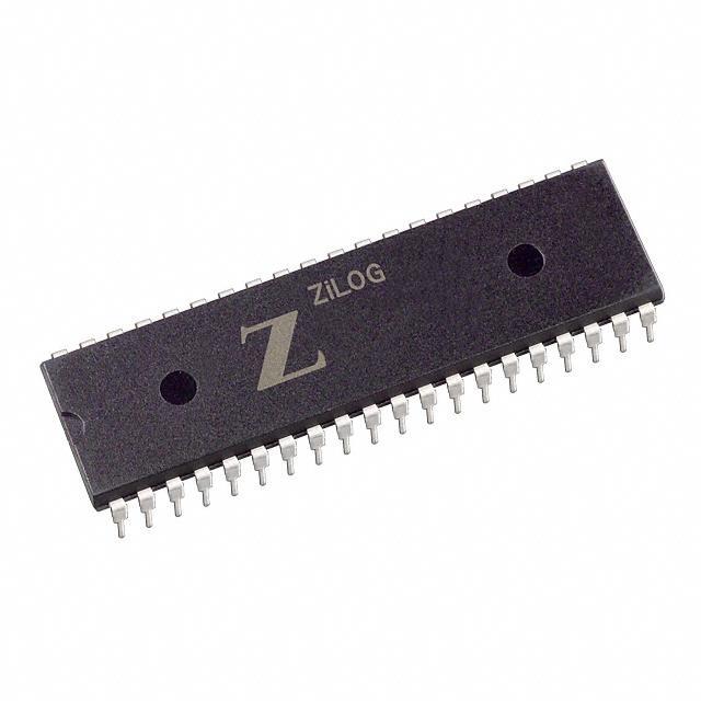 Z86C9116PEG产品图